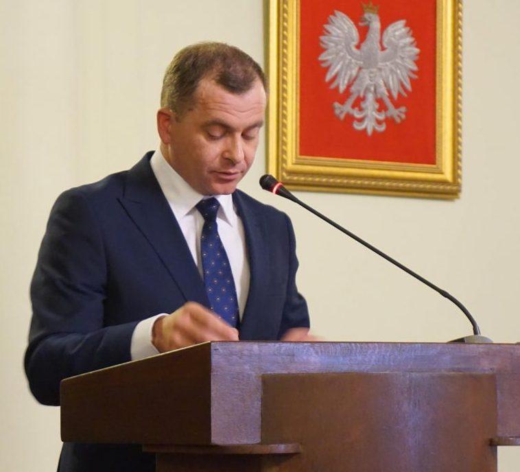 Oświadczenie Andrzeja Górskiego w sprawie sytuacji finansowej MPK