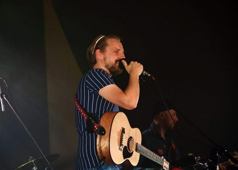Paweł Domagała zgromadził rekordową publiczność w Pijalni Głównej