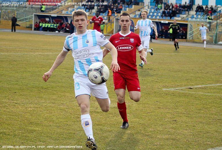 Transfery. Grał w Wiśle i Pogoni. Trafi do Sandecji?
