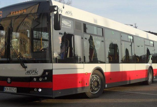 RAPORT MPK: milion straty i stare autobusy