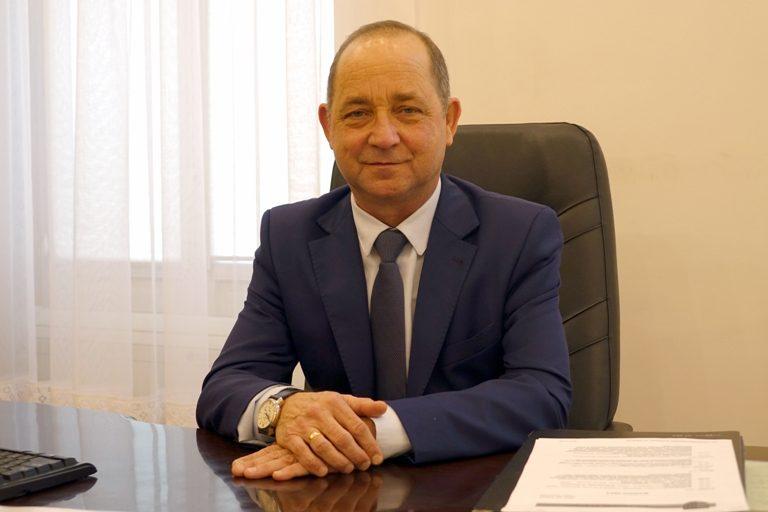 Marek Pławiak został dyrektorem Małopolskiego Ośrodka Ruchu Drogowego
