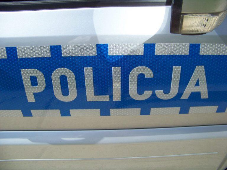 Policjanci z Gorlic poszukują świadków wypadku