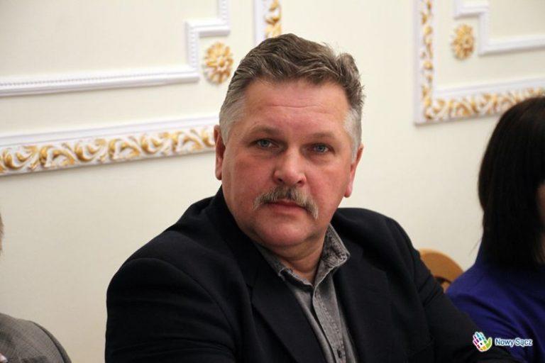 Krzsztof Migacz nie chce rządzić miejską spółką. Zrezygnował z posady w MPK