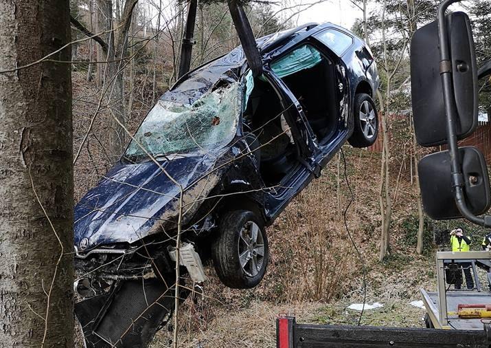 Zaskakujące fakty ws. tragedii w Bartkowej-Posadowej: możliwe, że do wypadku doszło dzień wcześniej