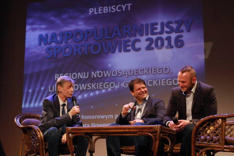 Nagroda dla nadziei sądeckiego sportu im. Daniela Weimera