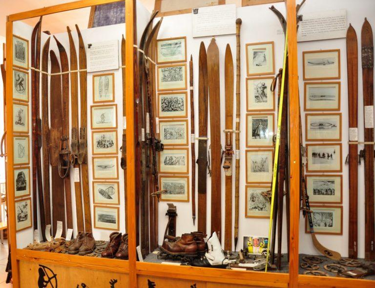 Historia nart zaczęła się na… nizinach