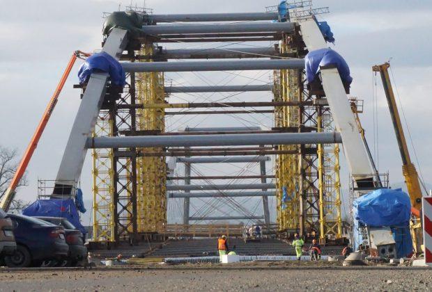 Wymyśl nazwę dla nowego mostu i innych budowli w Nowym Sączu! Prezydent ogłosi konkurs