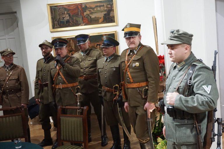 """Pamięć o tysiącach żołnierzy ocalona w """"Apelu Podhalańskim"""""""