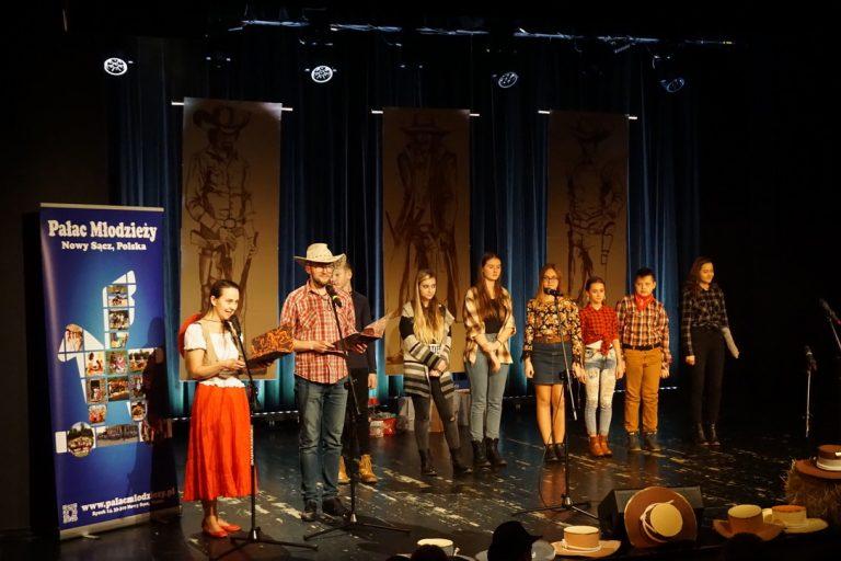 Najlepsze polskie młode głosy na sądeckim Festiwalu Piosenki May Flower [ZDJĘCIA, FILM]