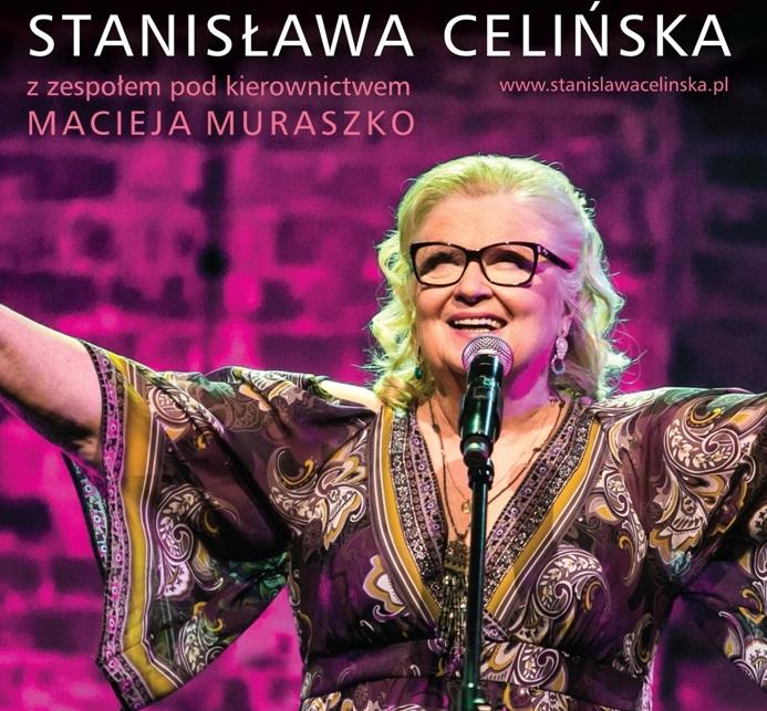 Stanisława Celińska zaśpiewa w Gorlicach