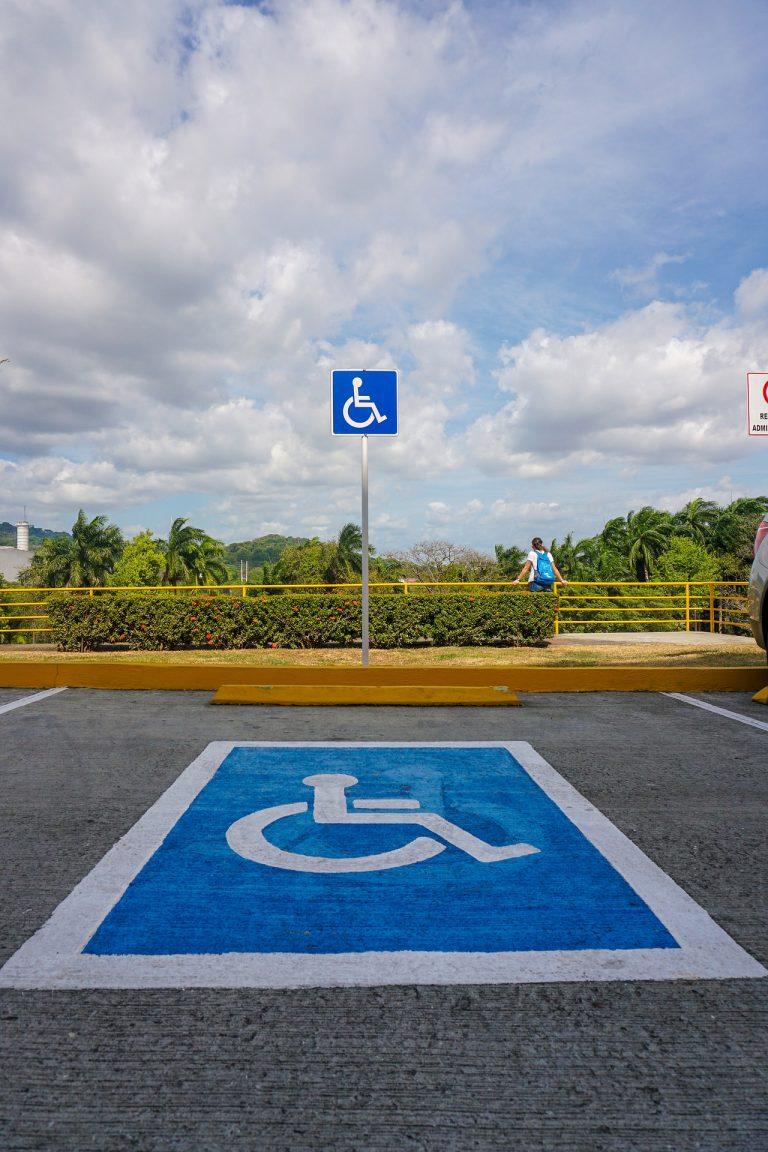 Parkingi dla (prawie) wszystkich