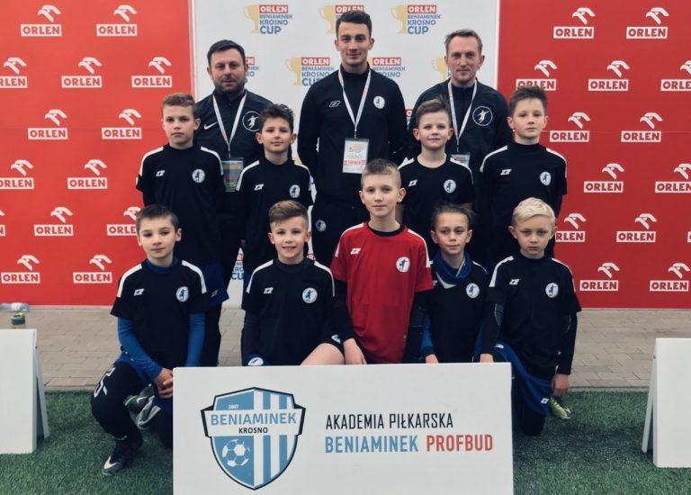 Najlepsi z Sądecczyzny i Ziemi Gorlickiej rywalizowali w elitarnym turnieju