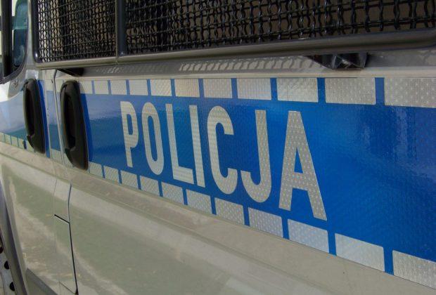 Z ostatniej chwili: Trwają czynności policyjne w Chełmcu. Na miejscu jest także karetka