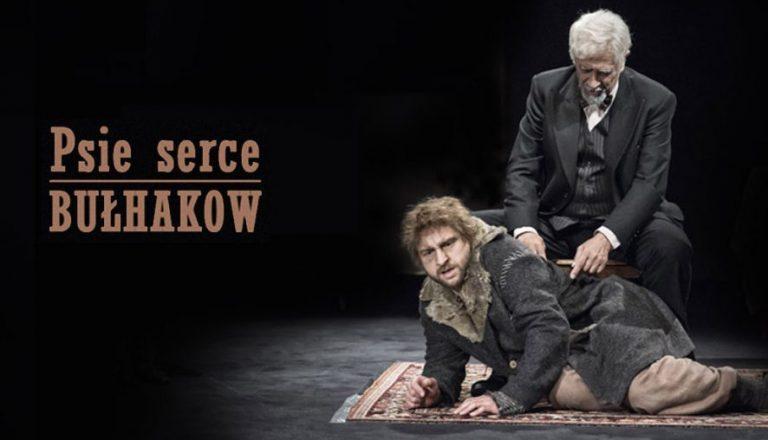 """""""Psie serce"""" z brawurową kreacją Borysa Szyca w kinie HELIOS!"""