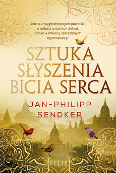 Jedna z najgłośniejszych powieści o miłości ostatnich dekad