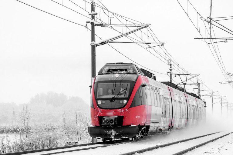 """Są decyzje środowiskowe dla budowy linii """"Podłęże – Piekiełko""""!"""