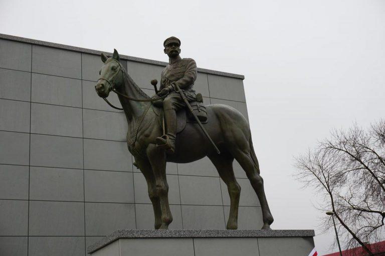 Sądeczanie będą świętować imieniny Marszałka Piłsudskiego