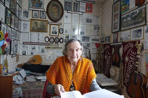 W swoim domu stworzyła muzeum. To jedyne takie miejsce w Nowym Sączu [GALERIA ZDJĘĆ]
