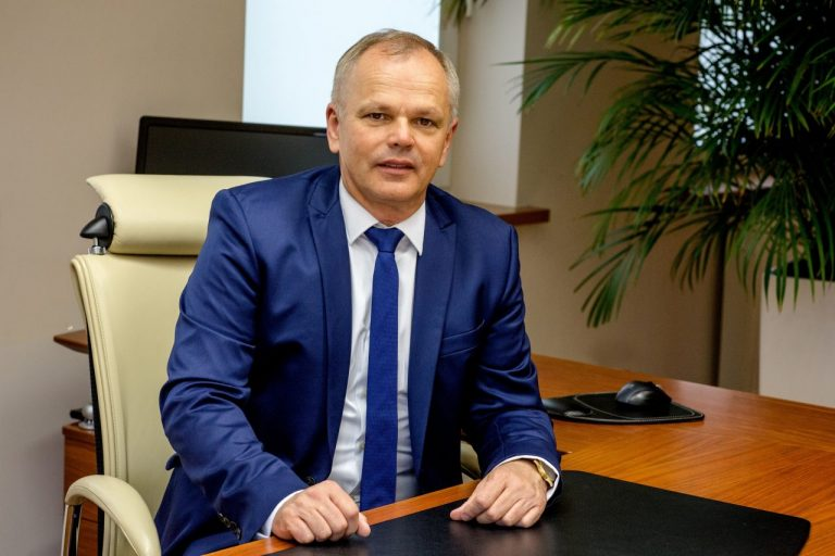 Zbigniew Konieczek: Newag to sukces całego zespołu