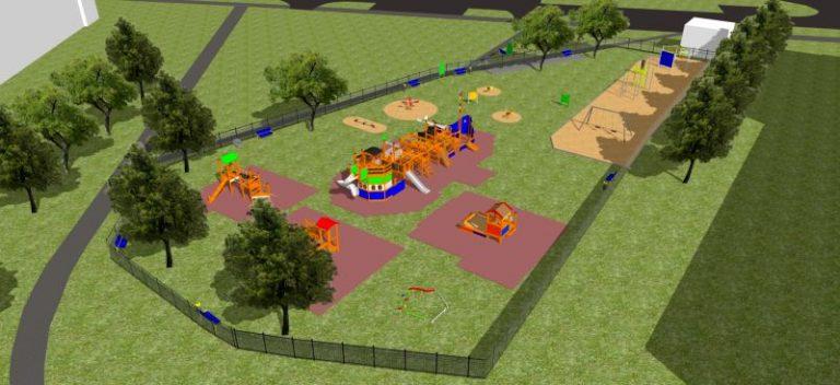 Wkrótce ruszy budowa placów zabaw. Nowy Sącz otrzymał jedno z najwyższych dofinansowań