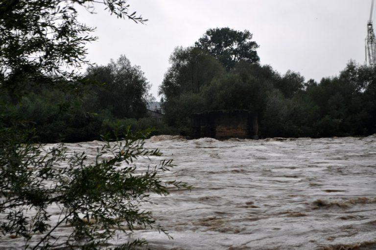 Hydrolodzy ostrzegają: poziom wody w rzekach może niebezpiecznie wzrosnąć