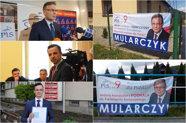 Poseł Mularczyk za nic ma postanowienie sądu? Kolejny pozew i zawiadomienie do prokuratury
