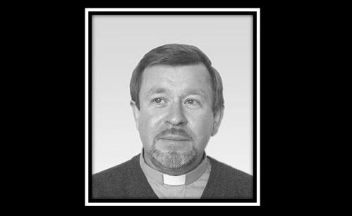 Zmarł o. Kazimierz Michulec, założyciel Jezuickiego Centrum Edukacji w Nowym Sączu