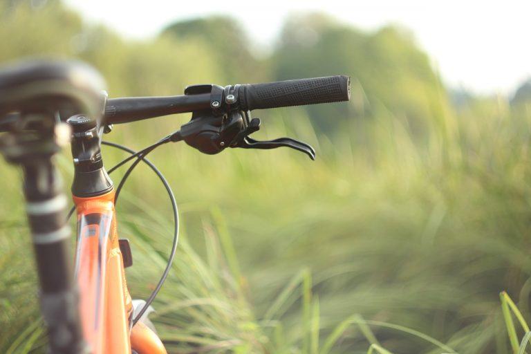 Nowy Sącz: Rower górski do obioru w komendzie