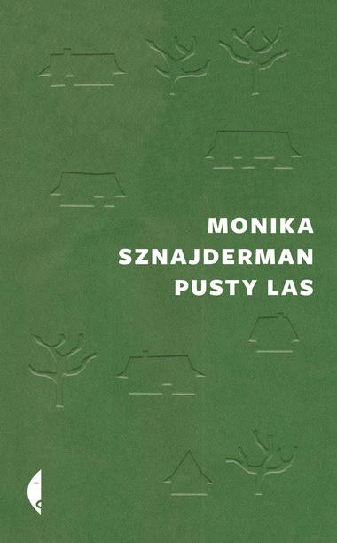 Nowy Sącz, 10 czerwca: spotkanie autorskie z Moniką Sznajderman