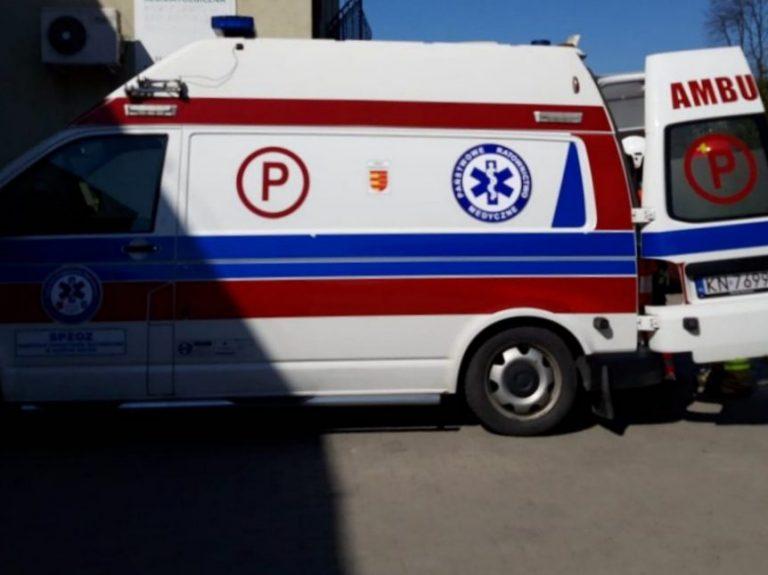 To koniec podstacji pogotowia ratunkowego w Jasiennej