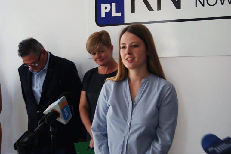 Posłanka Elżbieta Zielińska zmienia opcję polityczną na najbliższe wybory