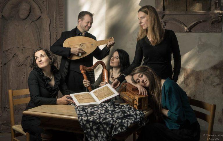 10 – 14 lipca: 41. Starosądecki Festiwal Muzyki Dawnej