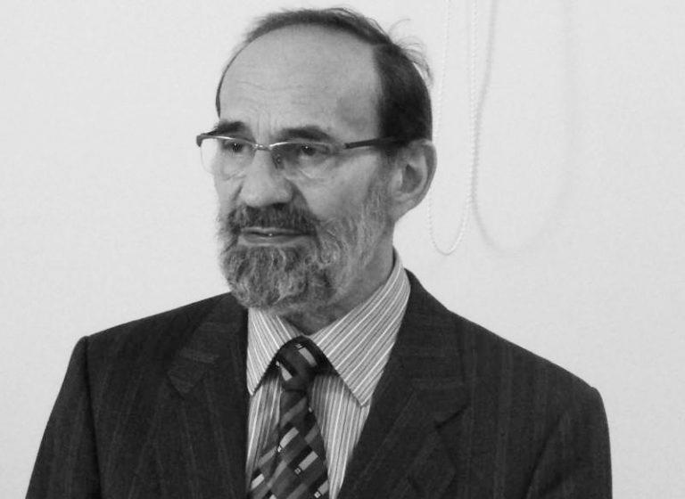 Odszedł do lepszego świata dr n. med. Andrzej Kohmann – lekarz z sercem na dłoni