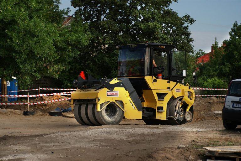 UWAGA: remont drogi Korzenna – Krużlowa