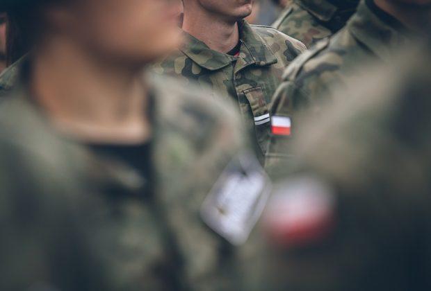 Jest szansa, aby zostać żołnierzem. Wkrótce możesz zrobić krok w stronę wojska