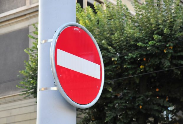 Uwaga! W najbliższy weekend ulice Nowego Sącza będą tymczasowo zamknięte
