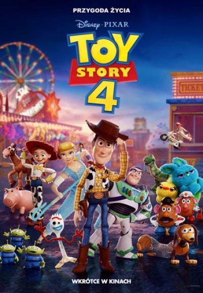 Łap zaproszenie na premierę Toy Story 4 w kinie Helios!