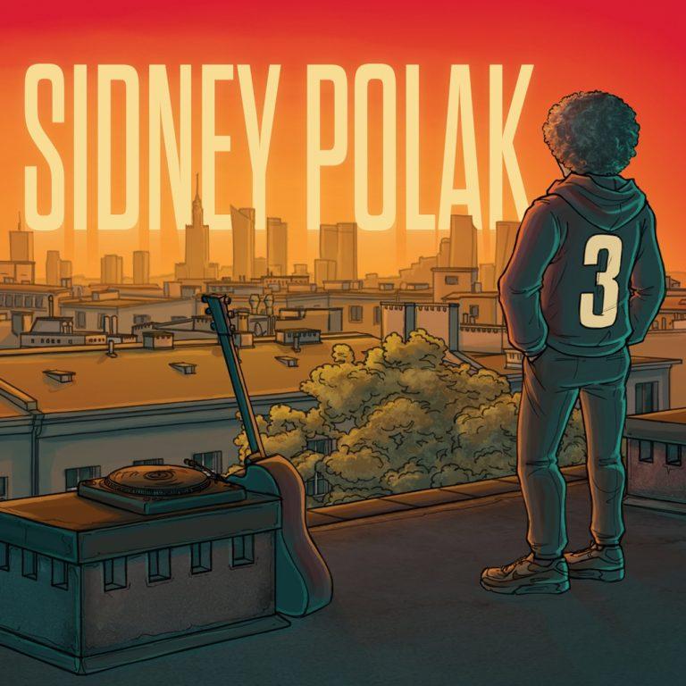 Poniedziałek ze sztuką: w Nowym Sączu zagra Sidney Polak z zespołem