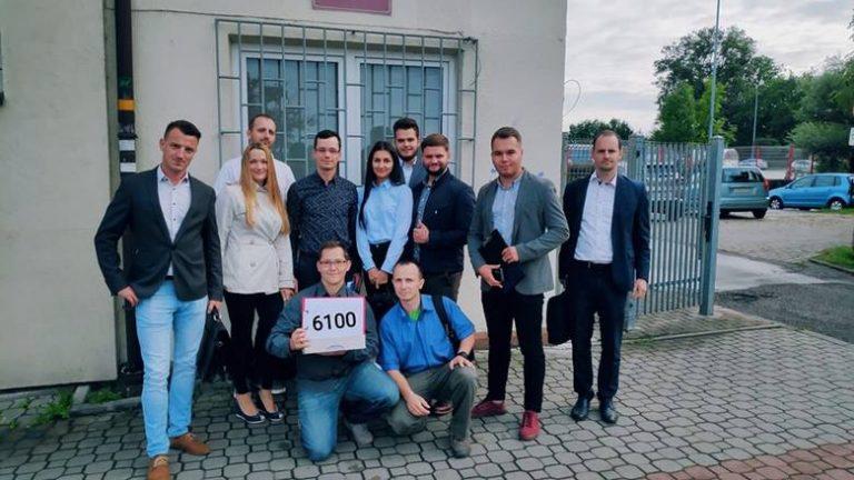 Wybory 2019; Nowy Sącz: znamy kandydatów Konfederacji do Sejmu