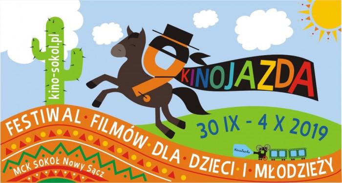 DTS poleca! Nowy Sącz, 30 września – 4 października: KINO JAZDA!