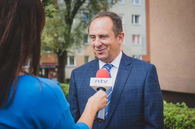 Stanowisko wiceministra sportu dla Andrzeja Gut-Mostowego