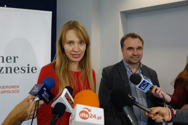 Przedsiębiorcy z Sądecczyzny mają swój oddział Małopolskiej Agencji Rozwoju Regionalnego