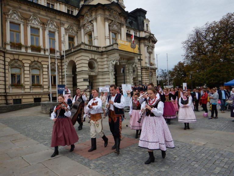 Festiwal Nowosądeckich Organizacji Pozarządowych za nami