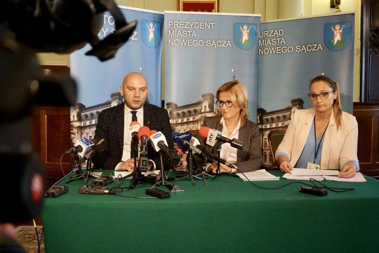W poprzedniej kadencji sądeckie szkoły nadużyły subwencji. Dziś miasto musi zwrócić ponad 1,5 miliona złotych