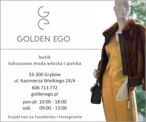 GoldenEgo