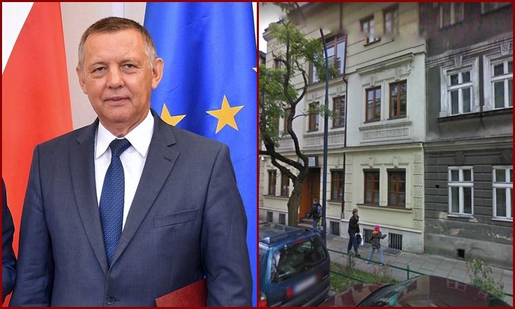 Sądecki wątek w aferze Mariana Banasia. Krakowską kamienicę kupiła nowosądecka firma