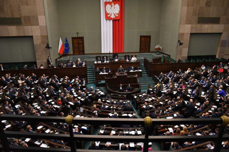 Arkadiusz Mularczyk nowym członkiem Krajowej Rady Sądownictwa