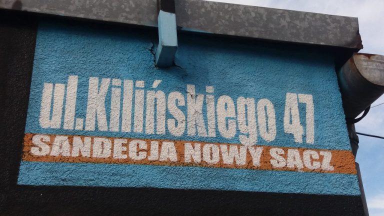 Niemiecki biznesmen chce kupić Sandecję? Podpytujemy ludzi związanych z klubem o szanse…