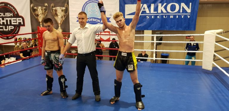 Wielki sukces zawodników Fight House Nowy Sącz!
