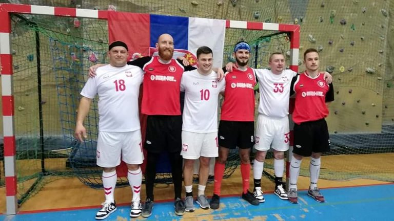 Mamy moc w siatkonodze! Mecz Polska – Serbia odbył się w Nowym Sączu